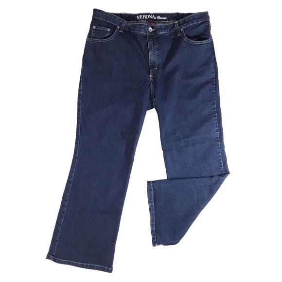 Merona Denim - Merona Bootcut Jeans - Like New